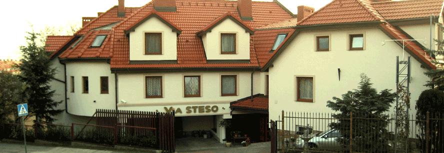 Pensjonat Via Steso